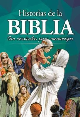 Historias De La Biblia [Biblia]