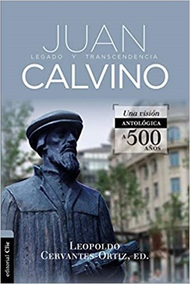 Antología de Juan Calvino (Rústica)