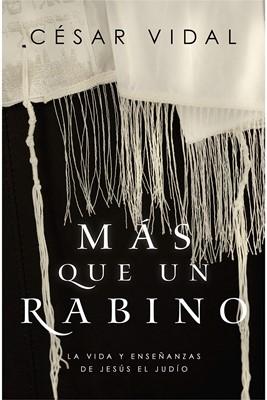 Más que un rabino (Blanda)