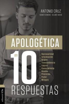 Apologética en 10 respuestas (Rústica)