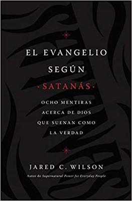 El evangelios según satanás (Rustico)