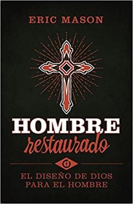 HOMBRE RESTAURADO (Rustico)