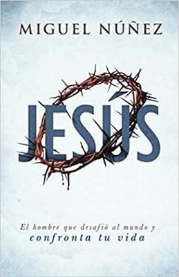 JESUS (Rustica)