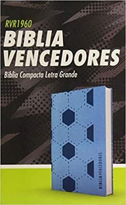 RVR 1946 BIBLIA VENCEDORES (Símil Piel )
