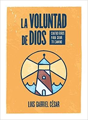 LA VOLUNTAD DE DIOS (Rustico)