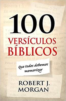 100 VERSÍCULOS BÍBLICOS (Rustico)