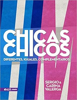 LECCIONES PARA CHICAS Y CHICOS (Rustico)