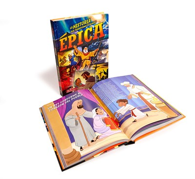 EPICA (Tapa Dura)