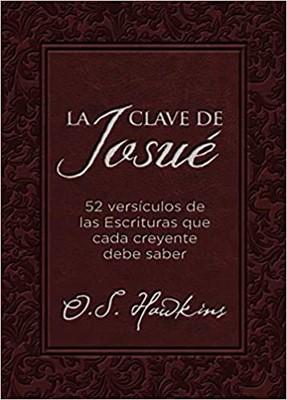 LA CLAVE DE JOSUÉ (Rustico)