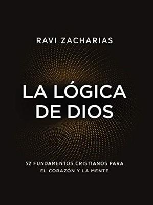 LA LÓGICA DE DIOS (Rustico)