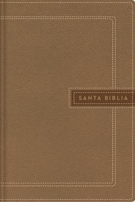 NBLA SANTA BIBLIA ULTRAFINA LETRA GIGANTE (Símil Piel )