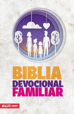 Biblia Devocional Familiar (Rústica)