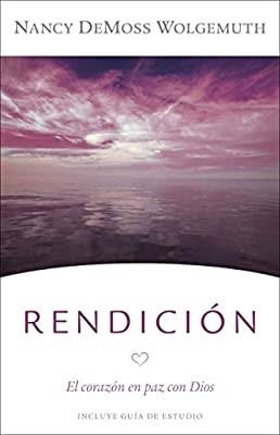Rendición (Rústica) [Libro]