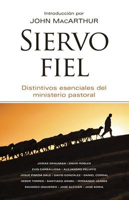 Siervo Fiel (Rústica) [Libro]