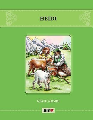Heidi - Guía AMO® (Rústica)