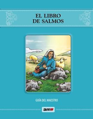 El Libro de Salmos - Guía AMO® (Rústica)