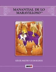 Manantial de lo Maravilloso - Guía Amo® (Rústica) [Recursos para Iglesia]