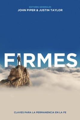 Firmes (Rústica) [Libro]
