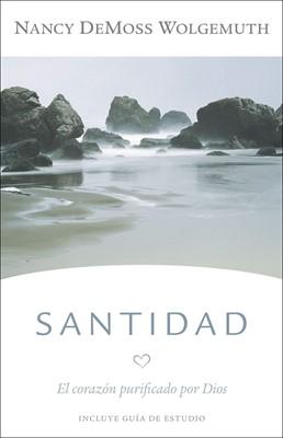 Santidad (Rústica) [Libro]