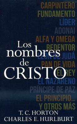Los Nombres de Cristo (Rústica) [Libro Bolsillo]