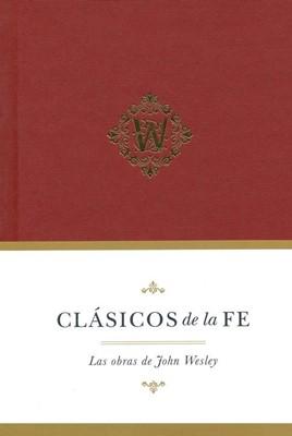 Clásicos de la fe: (Tapa Dura) [Libro]