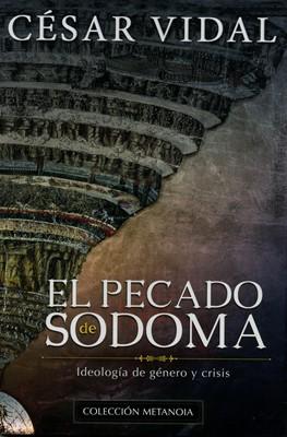 El Pecado De Sodoma (Rústica) [Libro]