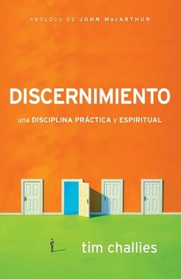 Discernimiento (Rústica) [Libro]