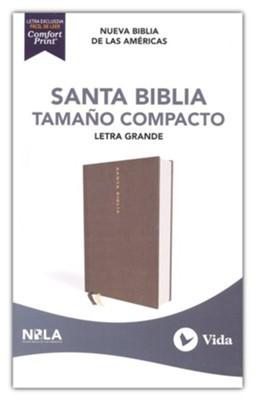 Santa Biblia NBLA