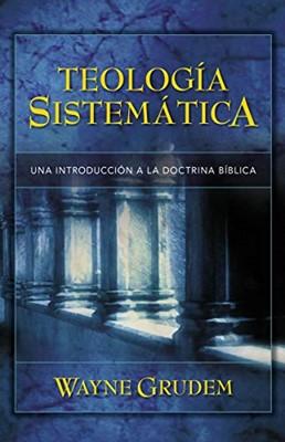 Teología Sistemática (Tapa Dura)