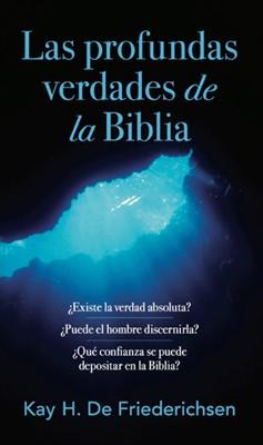 Las Profundas Verdades de la Biblia (Rústica) [Libro Bolsillo]