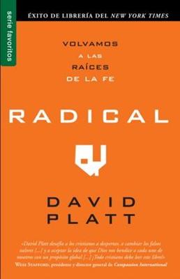 Radical (Rústica) [Libro de Bolsillo]