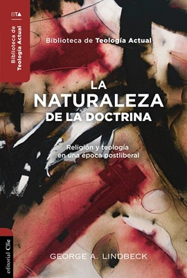 Naturaleza De La Doctrina (Rústica ) [Libros]