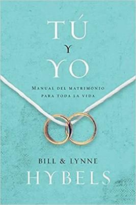 Tu Y Yo (Rústica) [Libros]