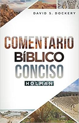 Comentario Biblico Conciso Holman (Tapa Dura) [Comentario]
