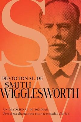 Devocional De Smith Wigglesworth (Rústica) [Libros]