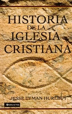 Historia De La Iglesia Cristiana (Tapa Dura)
