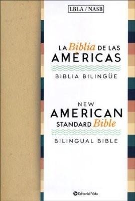 Biblia Bilingue LBLA TD (Rústica) [Libros]