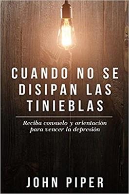 Cuando No Se Disipan Las Tinieblas/Bolsi (Rústica) [Libros]
