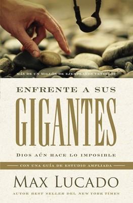 Enfrente A Sus Gigantes/Nva. Ed. (Rústica) [Libros]
