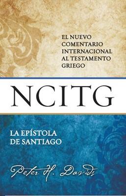 NCITG - Santiago (Tapa Dura) [Libro]