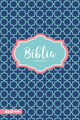 Biblia Para Chicas NBV