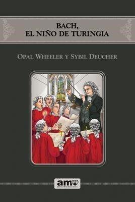 Bach El Niño De Turingia (Rústica) [Libros]