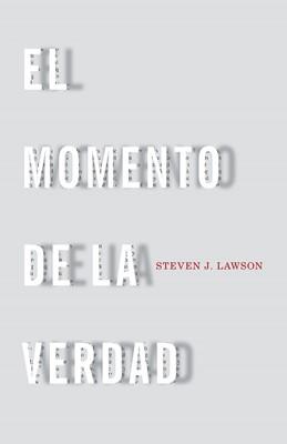 Momento De La Verdad (Rústica) [Libro]