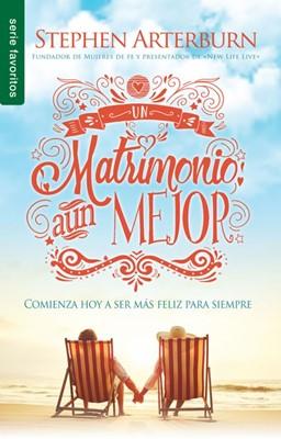 Un Matrimonio Aun Mejor Bolsillo (Tapa blanda ) [Libros]