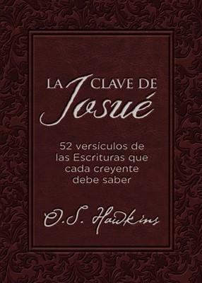 La Clave De Josué (Rustica ) [Libro]