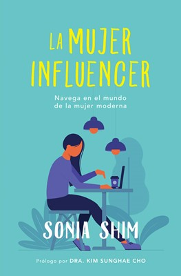 La Mujer Influencer (Rustica ) [Libros]