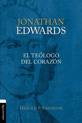 Jonathan Edwards (Rustica ) [Libro]