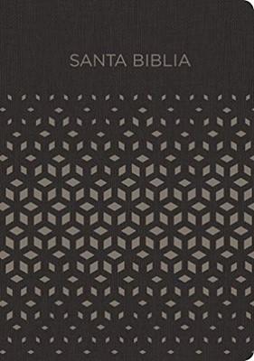 Biblia RV60 Premios Y Regalos Negro (Rustica ) [Biblia]