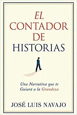 Contador De Historias (blanda ) [Libro]