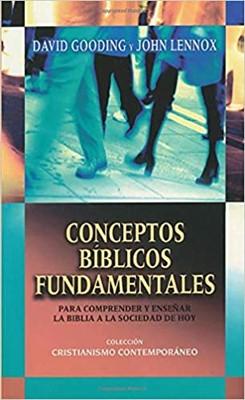 Conceptos Biblicos Fundamentales (rustica ) [Libros]